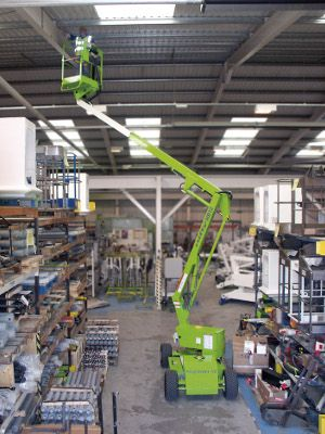 NIFTYLIFT HR12 N Boom Lift