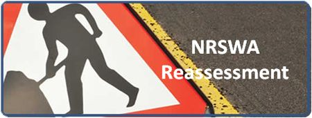 NRSWA Reassessment