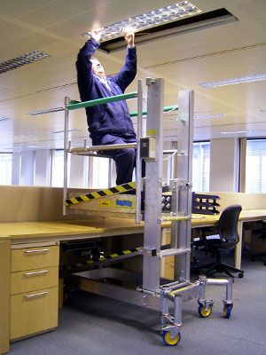Work at Height Solutions
