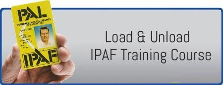 Load & Unload - IPAF Training Course