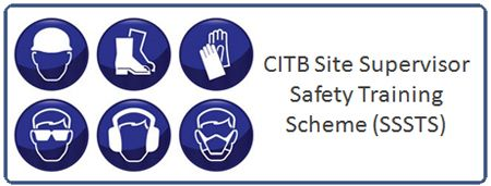 CITB Site Supervisor Safety Training Scheme (SSSTS)