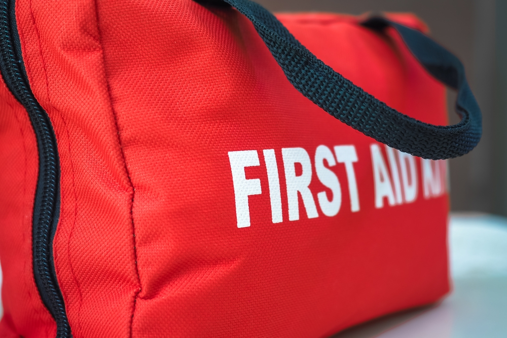 First aid training: why should your employees be trained?