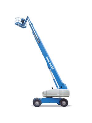 BS125DS Boom Lift